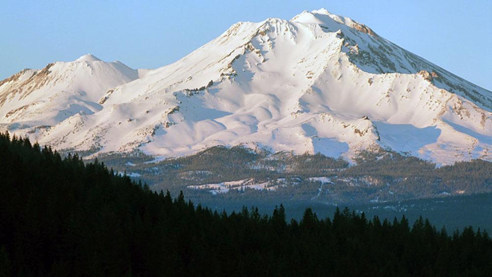 Mount Shasta mountaineering
