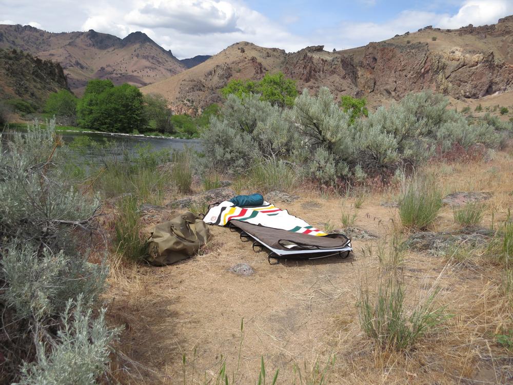 Deschutes River – Central Oregon