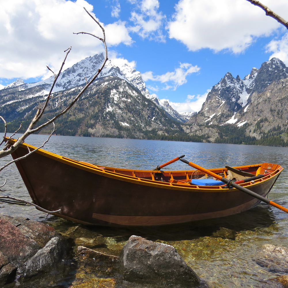 """Obsession"" in Jenny Lake – Teton National Park"