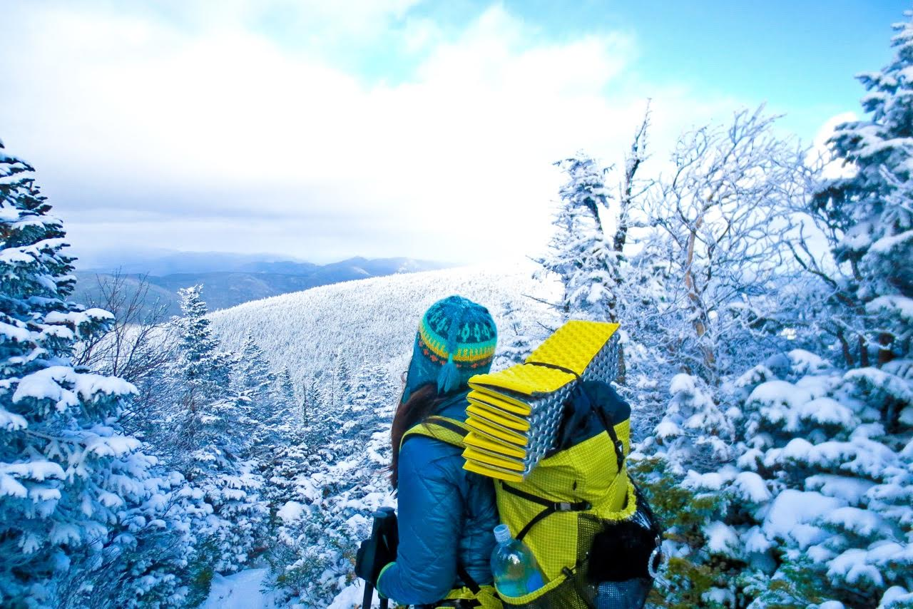 A Thru-Hiker's Ode to Closed Cell Mattresses - Therm-a-Rest Blog