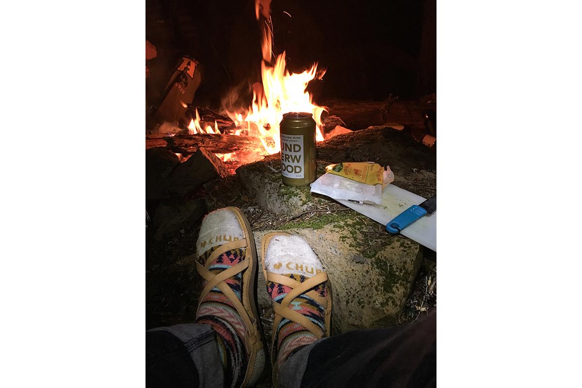 Camp Sandals