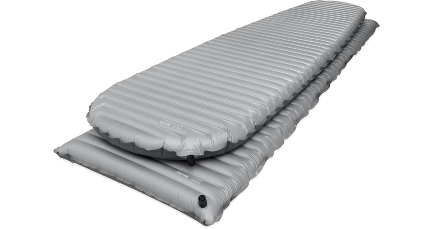 Mattress neoFoil haswith or without legs