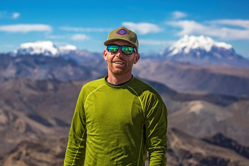 Eric Hanson: Dream Team Ambassador