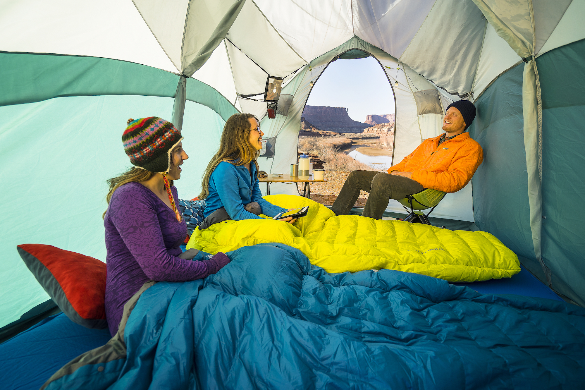 Choosing the Right Sleeping Bag: Part 4—Understanding the ...