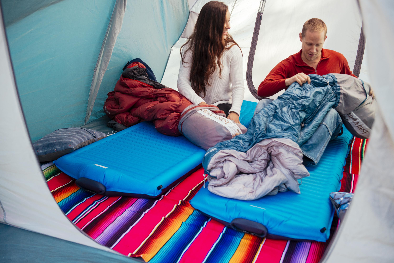 Choosing the Right Sleeping Bag: Part 4—Understanding the ...