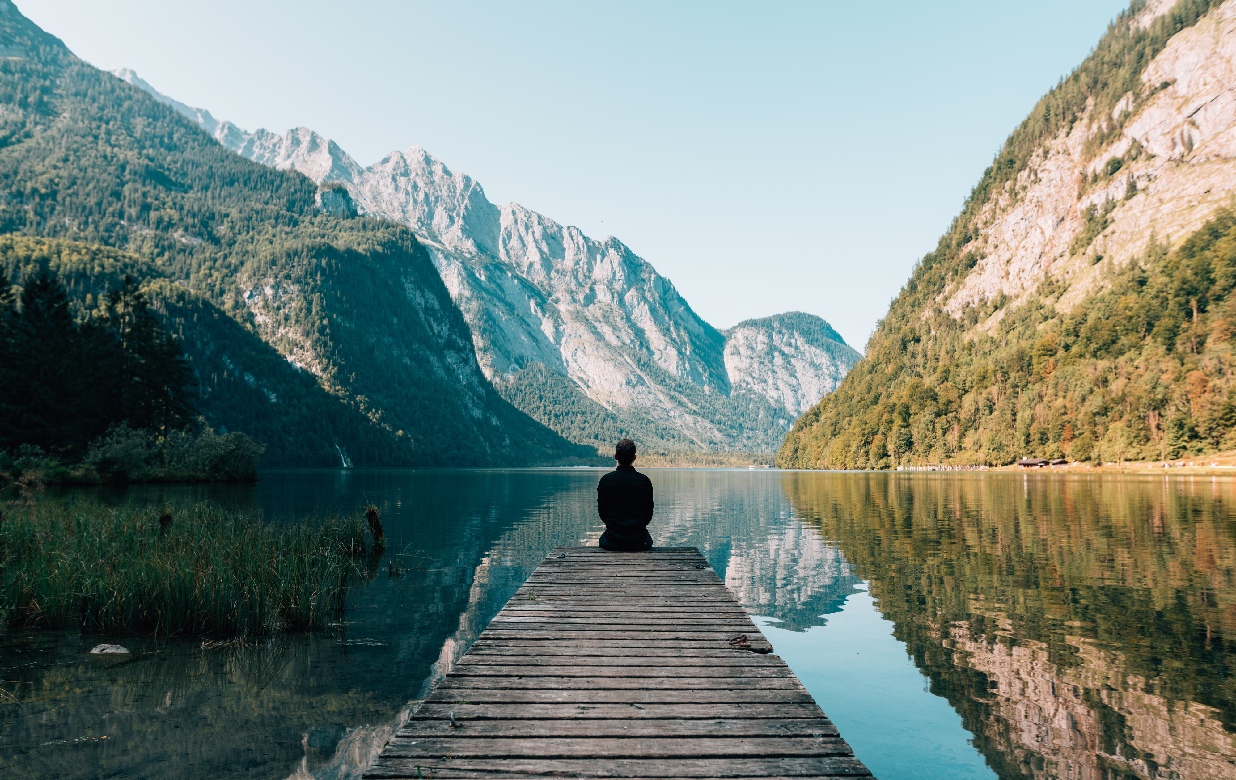 benefits of being outside include reducing stress