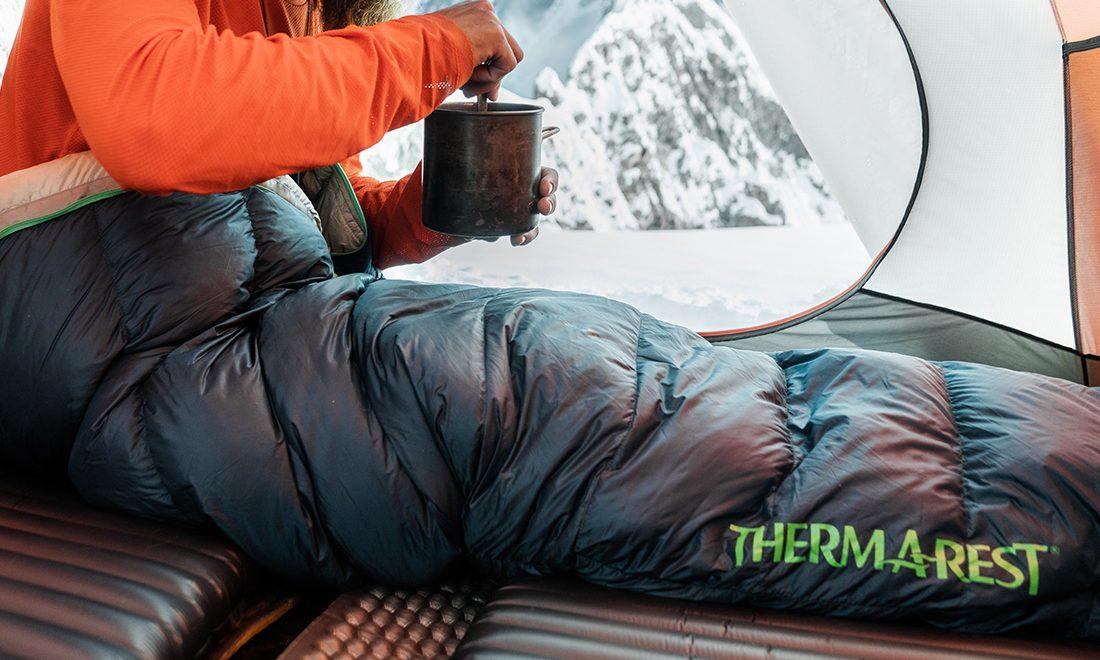 Snow Camping Basics | How to Snow Camp | Winter Sleeping Bag | Winter Sleeping Pad