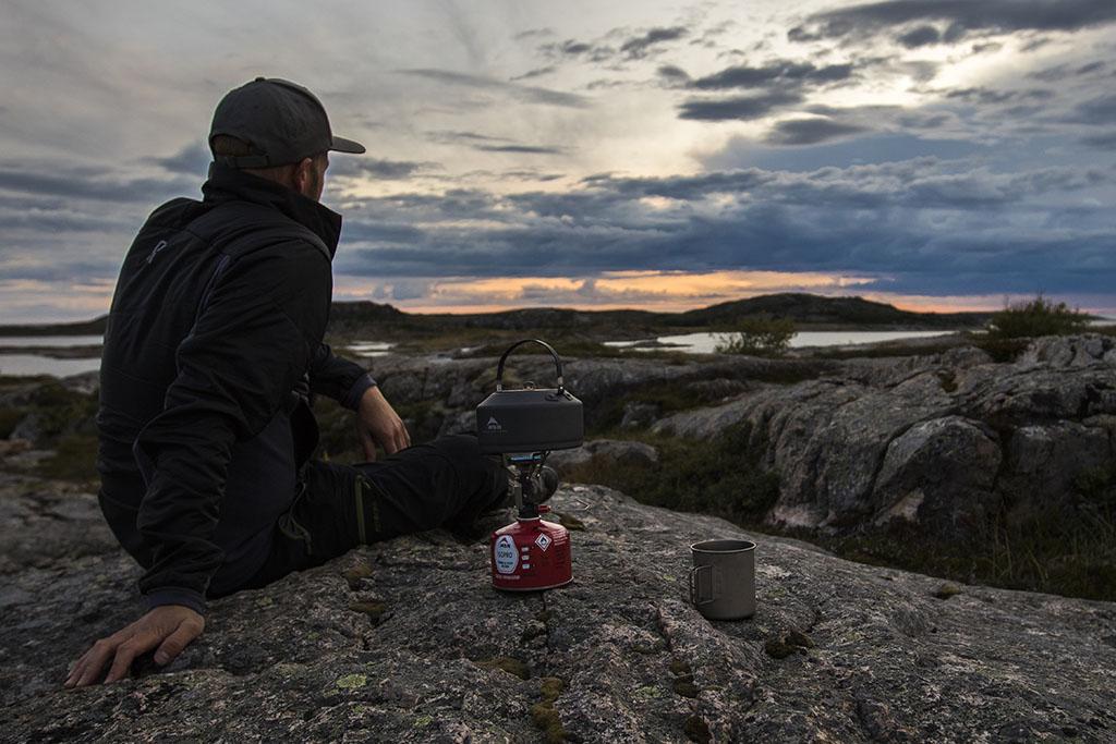 Backpacking Gear_Stove_Pocket Rocket Delux foto_ Per Eivind Syvertsen