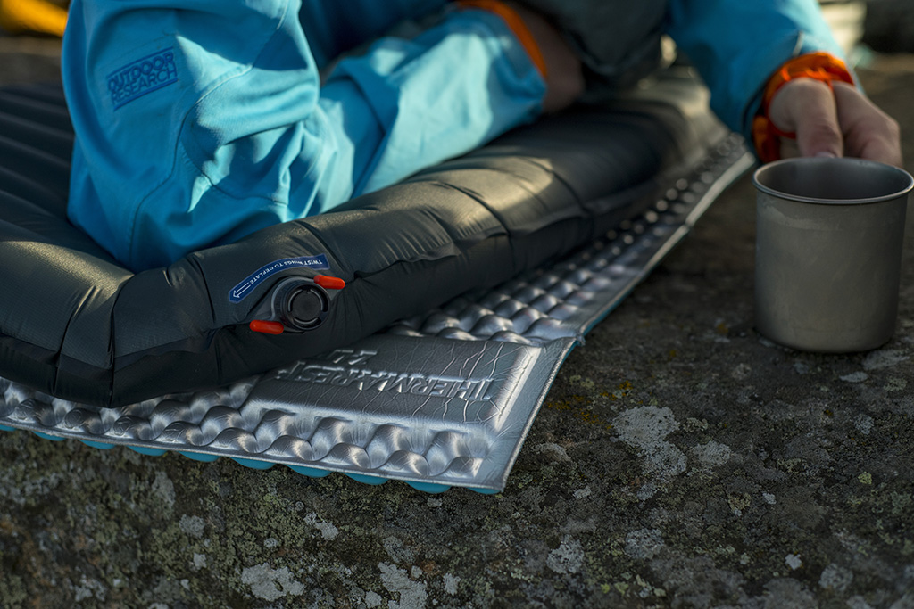 ultralight sleeping pads