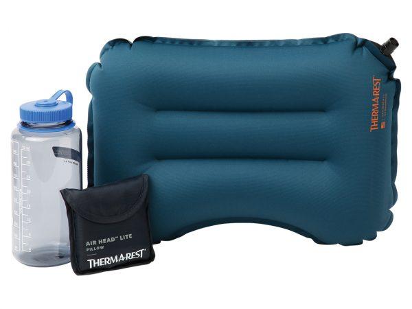 Air head Lite pillow