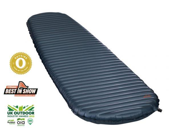 UberLite Ultralight sleeping pad