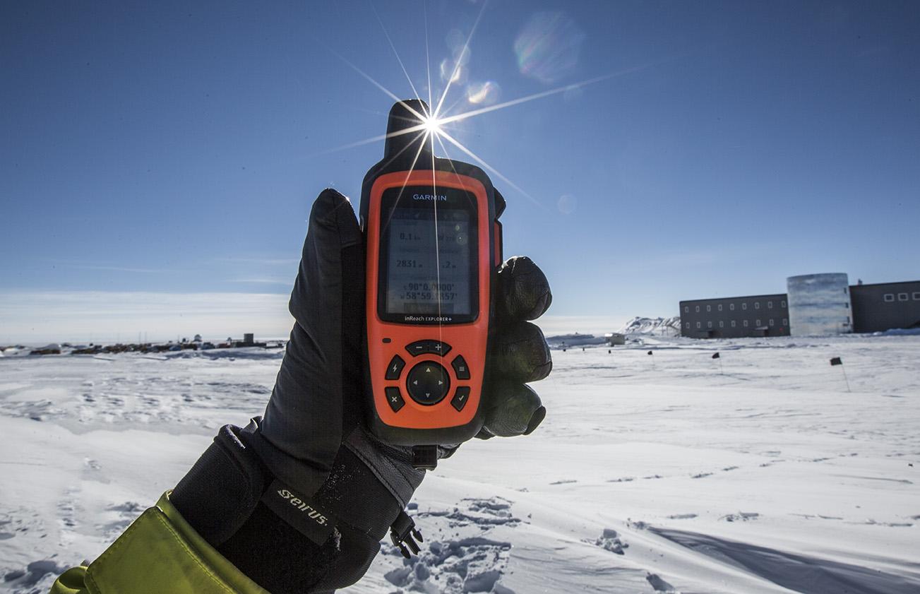 Garmin | Arctic explorer