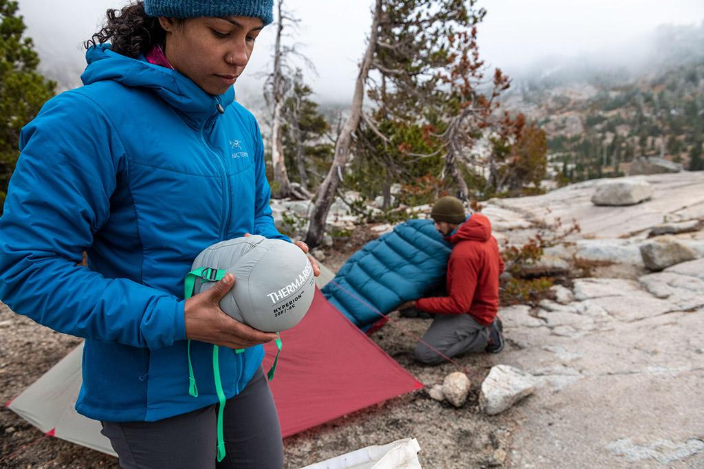 ultralight backpacking gear to lighten backpacking pack weight