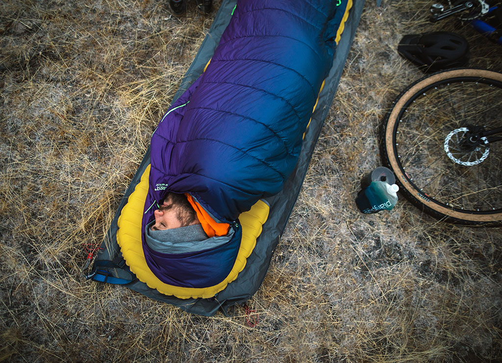 Thermarest-Space-Cowboy-sleeping-bag-Ben-Matthews-1024x740