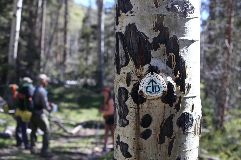 Tips for Thru hiking