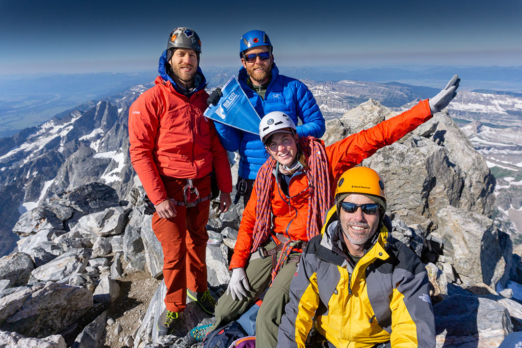 Big City Mountaineers raising awareness and increasing access to the outdoors