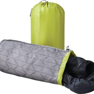 stuff sack pillow