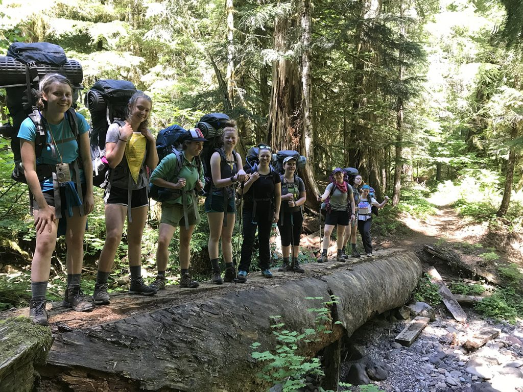 outdoor programs for youth