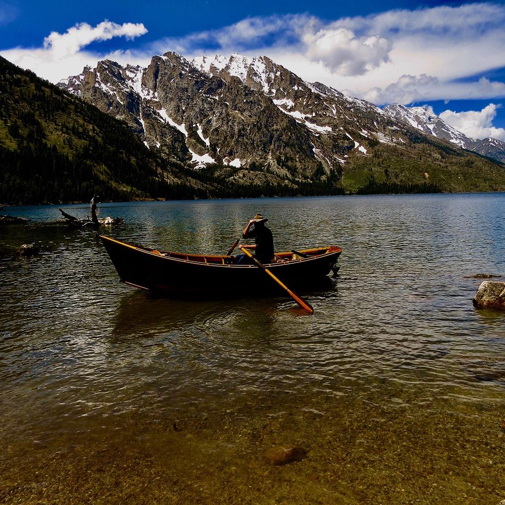 canoeing missouri head waters