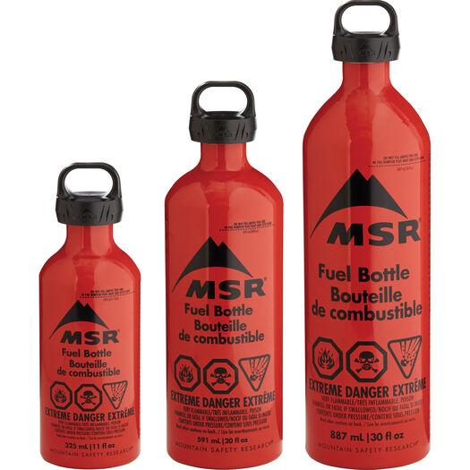 MSR® Brennstoffflaschen