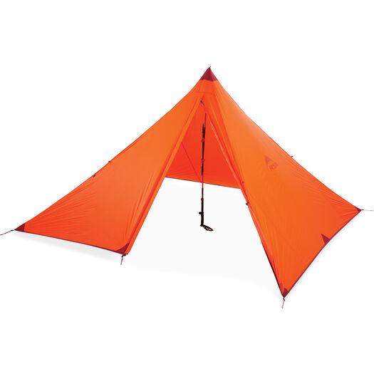 Abri bâche ultraléger Front Range™ pour 4personnes