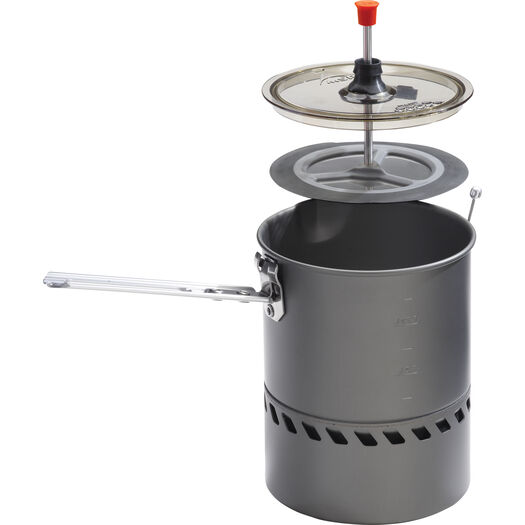 Reactor® Coffee Press