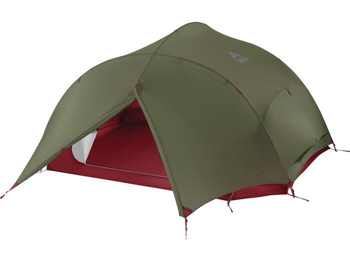 Papa Hubba™ NX Vier-Personen-Zelt für Rucksacktouren