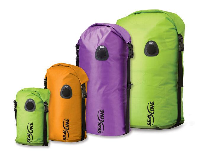 Bulkhead™ Compression Dry Bag