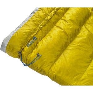 Ohm™ 32F/0C Sleeping Bag - Cinch Detail