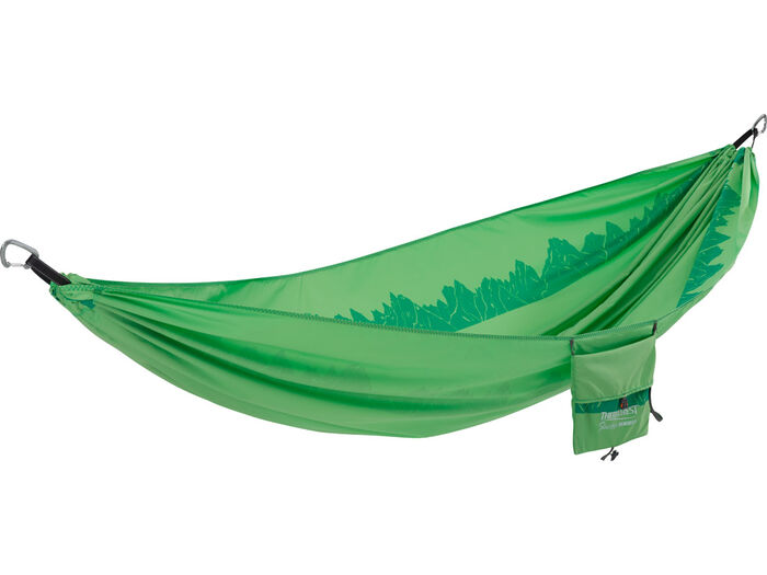 Slacker Single Hammock Hammocks Therm A Rest