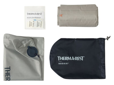 Therm-a-Rest NeoAir XTherm Contents