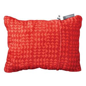 Therm-a-Rest - Medium Compressible Pillow - Cardinal