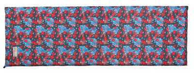 Zonker Mattress, Blue Floral