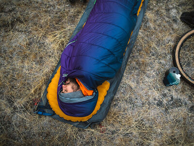 Space Cowboy™ 45F/7C Sleeping Bag