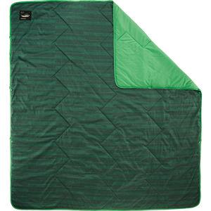 Argo™ Blanket - Green Print
