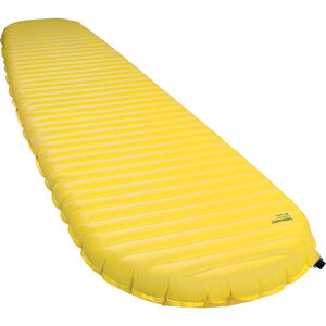 Therm-a-Rest NeoAir XLite Lemon Curry Regular