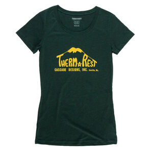 Therm-a-Rest Heritage Shirt Women's | Green