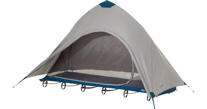 Cot Tent