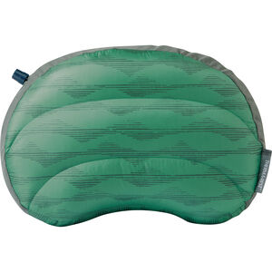 Therm-a-Rest Air Head™ Down Pillow | Green Mountains | Regular