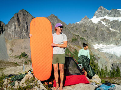 Therm-a-Rest® ProLite™ Sleeping Pad [Photo: James Barkman]