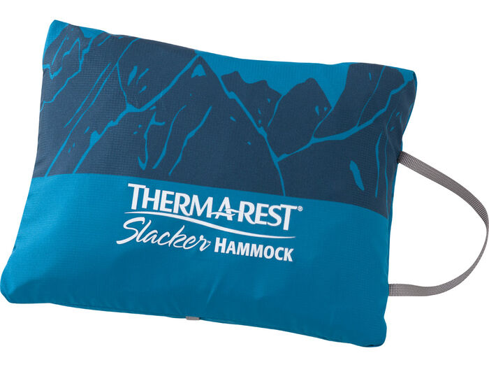 Slacker Double Hammock Archived Therm A Rest
