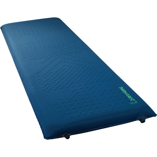 LuxuryMap™ Sleeping Pad