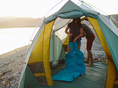 NeoAir® Camper™ SV Sleeping Pad, , large