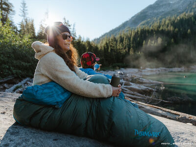 Therm-a-Rest® Questar™ Sleeping Bag