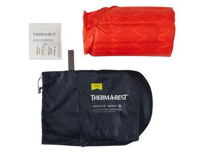 Therm-a-Rest ProLite Apex Contents