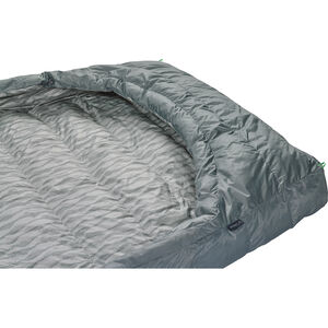 Therm-a-Rest Vela™ Double Quilt - Footbox Detail