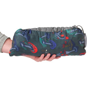 Therm-a-Rest Compressible Pillow | Compressed (medium shown)