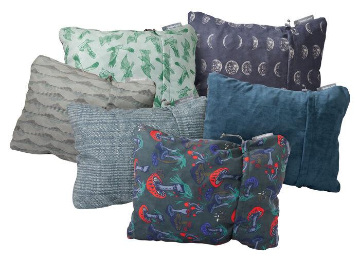 Kopfkissen Therm-A-Rest Compressible Pillow M