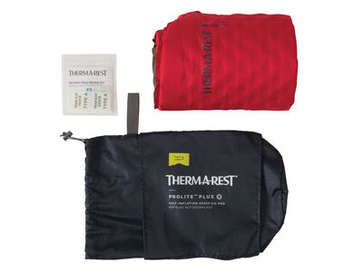 Therm-a-Rest ProLite Plus Contents
