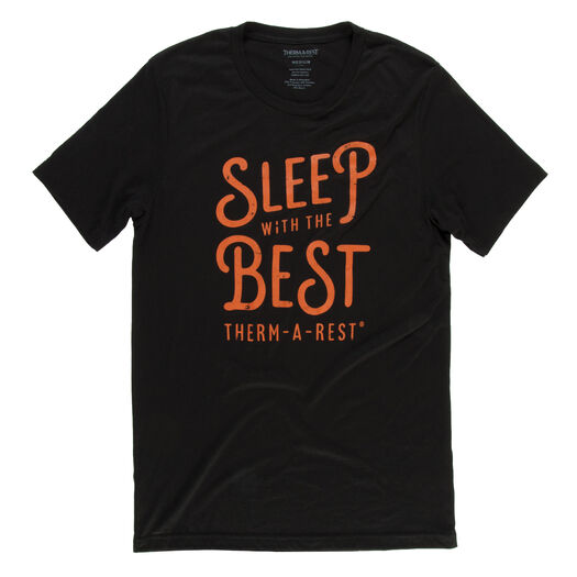Tee-shirt Sleep With The Best